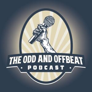 Odd and Offbeat Podcast | Artwork